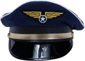 Equipement du pilote de DC-3 Casquette
