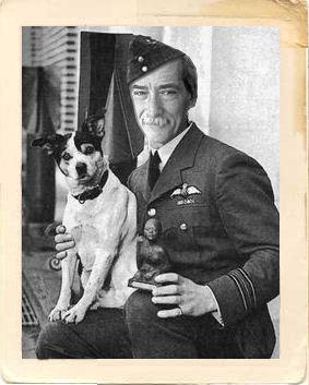 Liaison Londres - Sydney (Vol historique de 1938) Serge2